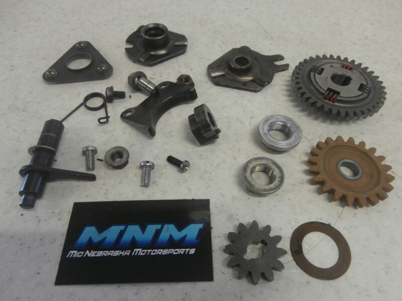 Details About 1996 Kawasaki Bayou 220 Klf220a Misc Transmission Gear Engine Motor Shift Clutch