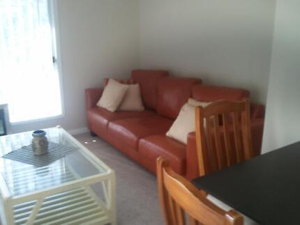 Beautifull, furnished 2 bd Garden flat...foxtel &wifi incl... Northmead Parramatta Area Preview