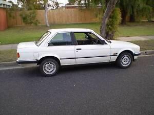 1984 BMW 3 Sedan Mentone Kingston Area Preview