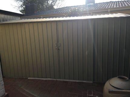 garden shed x sheds storage gumtree australia free local