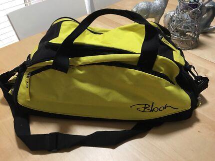 Bloch bag
