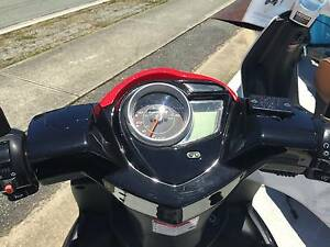New Vmoto Monza II 49cc Southport Gold Coast City Preview