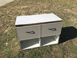 Free Bench with draws Marmion Joondalup Area Preview