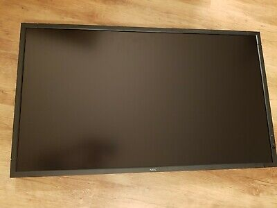 Nec Large Format Display X401s