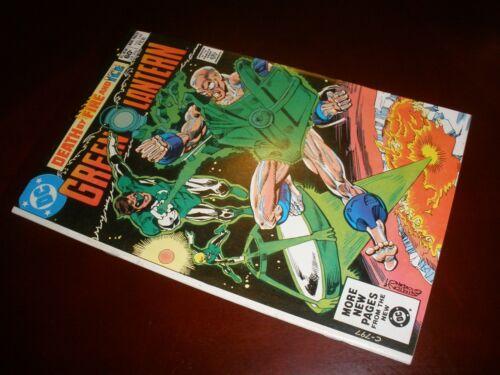DC Comics Green Lantern # 149 High Grade 8.0-9.0