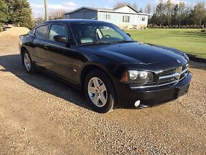 2007 Dodge Charger 3.5