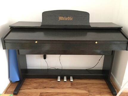 electrical piano