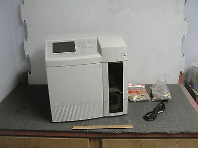 Abbott Diagnostics Cell-dyn Cd-1200 Hematology Analyzer Wcables