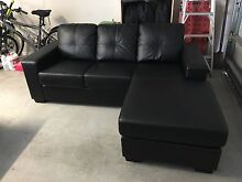 Black Leather Couches Logan Reserve Logan Area Preview