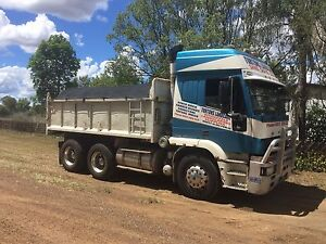 1997 Iveco 10m tandem tipper Beenleigh Logan Area Preview
