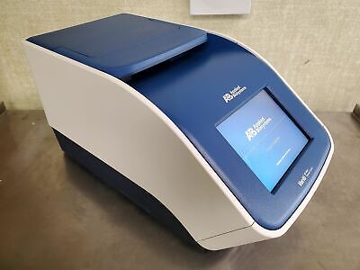 Abi Applied Biosystems 9902 Veriti Pcr Thermal Cycler 96-well Thermocycler