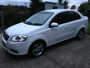 Holden Barina 2010 Warragul Baw Baw Area Preview