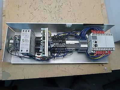 Panasonic Fp-x C30r Plc W Idec Ps5r-sd24 Power Supply Others 2a-28