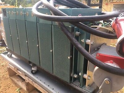 Staco Energy 5020ct-y6 Variable Transformer 0-560v 54.3kva 56a