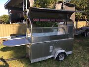 Hotdog / food trailer  Parramatta Parramatta Area Preview