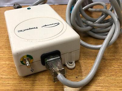 Datascope Xg Power Supply Model Sw327 Part Number 0014-00-0173-04 Rev K