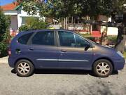 2001 Renault Scenic Wagon Mount Lawley Stirling Area Preview