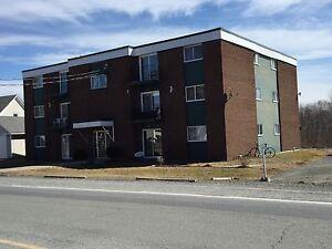 5 1/2 Cowansville au 1er étage (aucune marche)