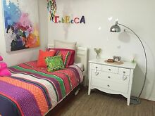 White King Single Bed Frame & Mattress Beacon Hill Manly Area Preview
