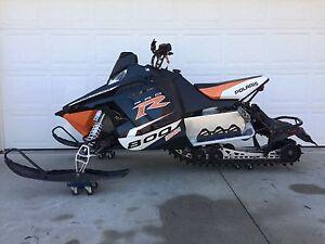 2012 Polaris 800 Rush Pro-R LE