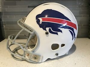 Full Size/Weight Riddell Revo Buffalo Bills NFL Football Helmet