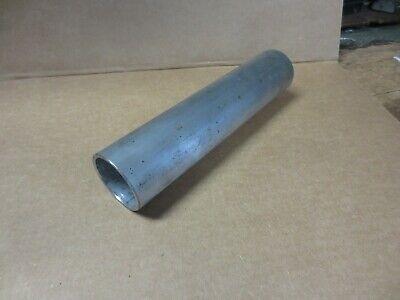 2 Od X 1-34 Id X 12 X 18 Wall 6061 Aluminum Round Tube--2 Od X 18 Wall