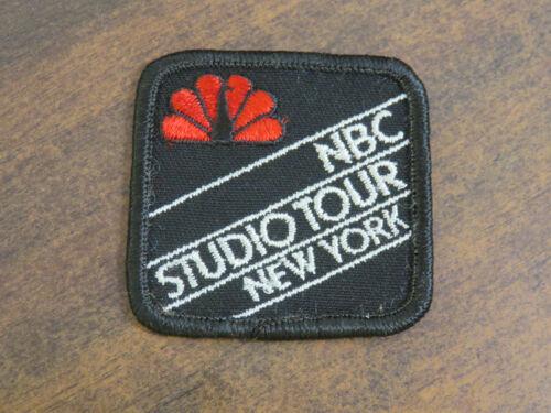 NBC Studio Tour New York Patch
