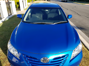 2007 Toyota Camry Altise ACV40R Albany Creek Brisbane North East Preview