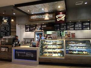 Busy coffee shop for sale Chatswood Willoughby Area Preview