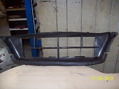 Ford Focus MK3 ST 2012-15 Radiator Air Deflector 2.0L (240PS) Eco boost 1754817