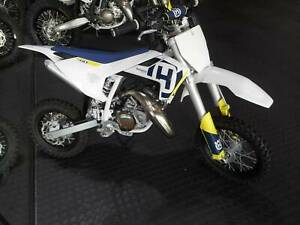 2018 TC50 HUSQVARNA Bundaberg West Bundaberg City Preview