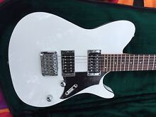 Ibanez FR320 + Seymour Duncan upgrade Newstead Brisbane North East Preview