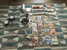 Something for everyone-family wii package Reynella Morphett Vale Area Preview