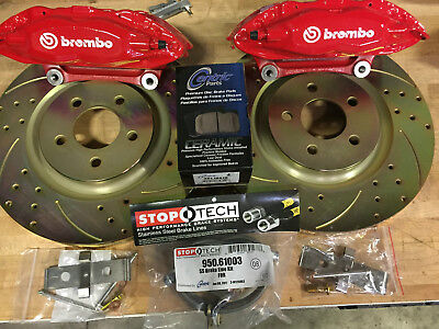 Ford Mustang Brembo 2005-2014