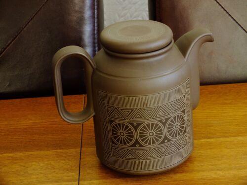 HORNSEA PALATINE COFFEE / TEA POT