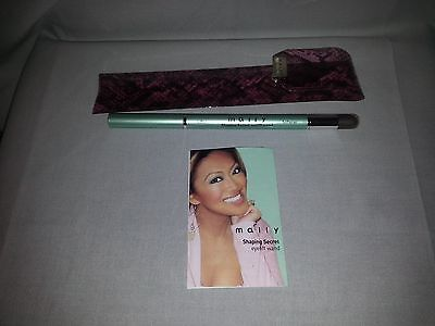 Mally shaping secret eyelift wand  lifter/softener charcoal new in pouch