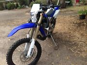 Yamaha 450 wr2016 Victor Harbor Victor Harbor Area Preview