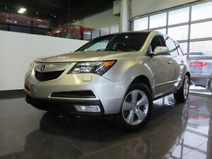 Acura MDX AWD|7PASSAGERS|CAMERA|PREMIUM