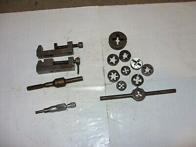 engineering taps and tools