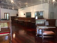 MPS - The Store - Adelaide's only combined piano workshop & store Norwood Norwood Area Preview