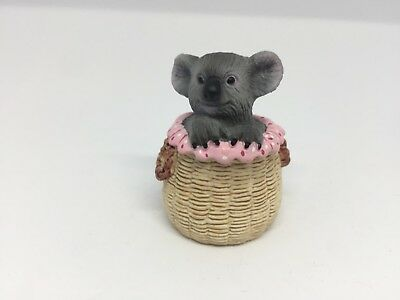 Bullyland 63626 Koala  == Happy Animals Babies Spielfigur Bully Figur  5 cm