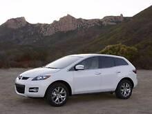 to buy Mazda CX-7 car Merrylands Parramatta Area Preview