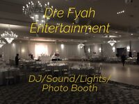 Professional DJ Service for all special occasions