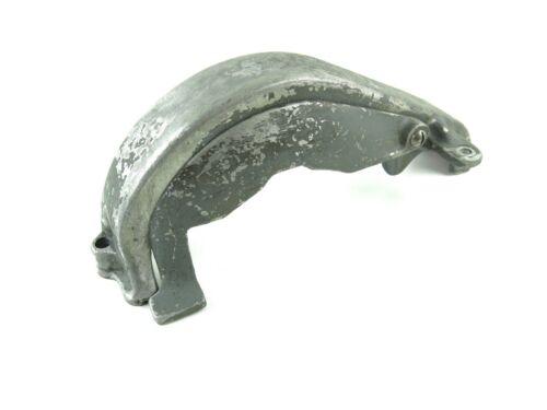 """South Bend 16"""" Lathe Aluminum Bull Gear Guard"""