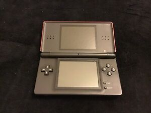 Nintendo DS Lite with Super Mario 64 DS (no charger)