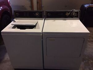 Maytag Washer/Dryer Combo ALL WORKS!!