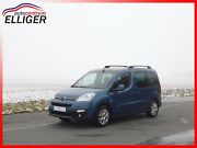 Citroën Berlingo Multispace BlueHDi 120 S&S SHINE