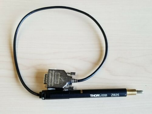 Thorlabs 25mm Motorized Actuator Z825