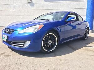2010 Genesis Coupe 3.8