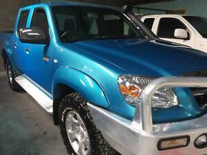 FINANCE ! SDX AUTO 4X4 ! BAD CREDIT OK !! FROM $60 P/W !!! Eagle Farm Brisbane North East Preview